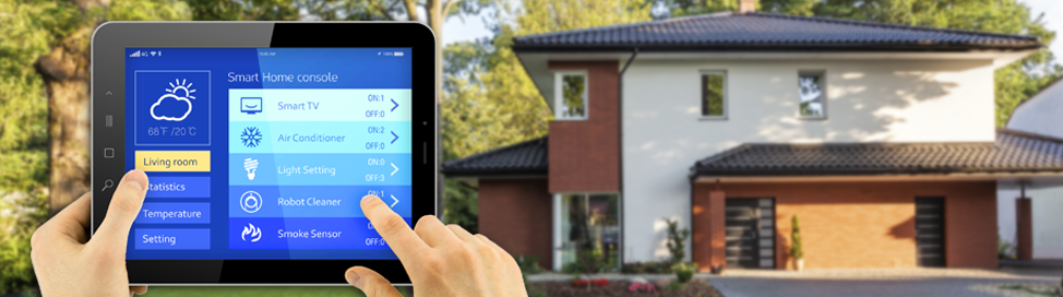 Latest Home Automation Technologies in Little Rock,  AR